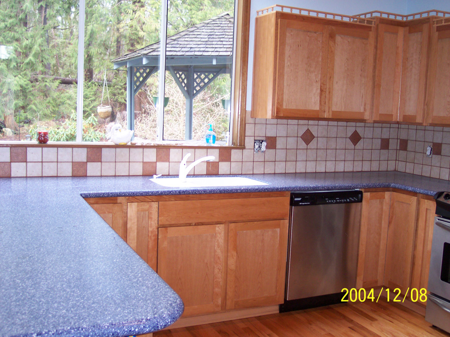 Updated Kitchen in Tacoma « Inca Construction
