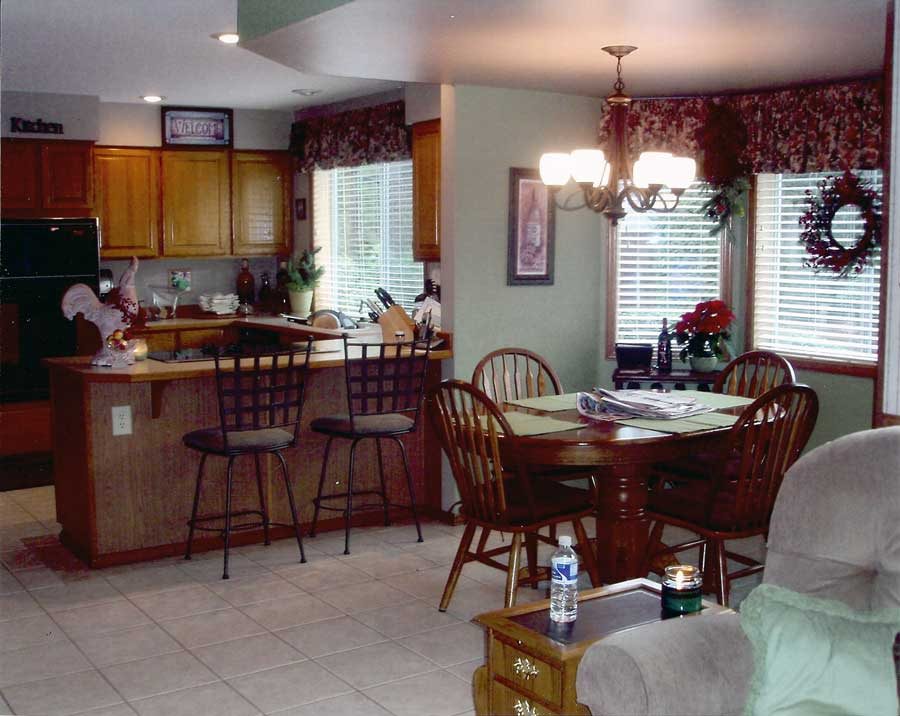 Living-dining-remodel-before